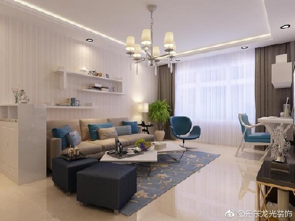 简约现代的设计风格更加适合80后的小资,白领,设计咨询:18241588043
