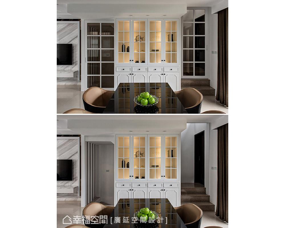 四居 新古典 别墅 卫生间图片来自幸福空间在二次换屋不蜗居 132平新古典宅的分享