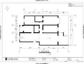 美式 三居 装修 高富帅 旧房改造 收纳 80后 小资 户型图图片来自重庆高度国际装饰工程有限公司在百旺家园的分享