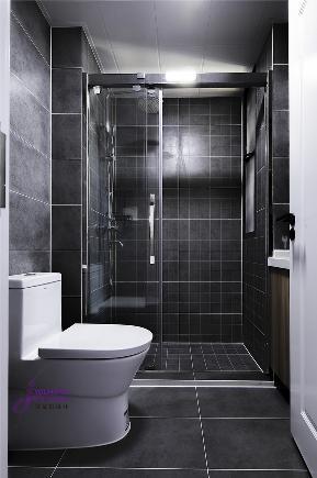 二居 北欧 小清新 90后 卫生间图片来自无锡吉友洪设计工作室在北欧 | 香草噗吧的分享