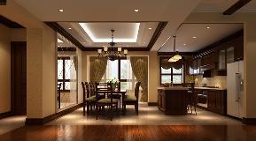 托斯卡纳 二局 小资 高富帅 80后 白领 餐厅图片来自重庆高度国际装饰工程有限公司在领袖慧谷-托斯卡纳的分享