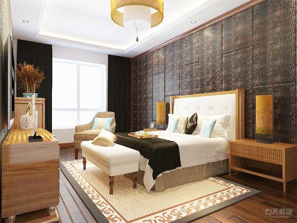 中式风格是中国传统文化意义在当前时代背景下的演绎,也是建立在对中国当代文化充分理解的基础上的当代设计。
