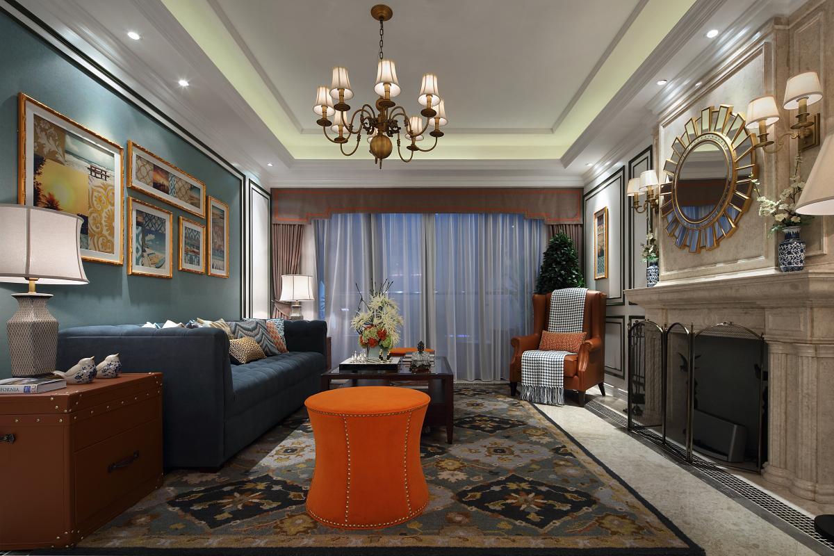 别墅装修设计、别墅效果图、别墅装修报价、