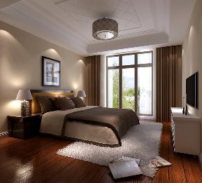 现代 三居 白富美 高富帅 80后 小资 装修 高度国际 卧室图片来自重庆高度国际装饰工程有限公司在金隅翡丽-现代风格的分享