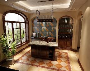 意式 温馨 情调 浪漫 古典 优雅 舒适 餐厅图片来自重庆高度国际装饰工程有限公司在鲁能七号院-意式风格的分享