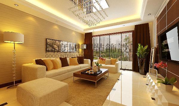 现代简约风格是以简约风格为主的装修风格,但是简约不等于简单,它是经过深思熟虑后经过创新得出的设计,家庭的简约不只是说装修,还反映在家居配饰上的简约。