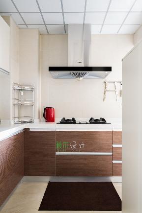 简约 三居 白领 收纳 80后 小资 厨房图片来自萩尔空间设计在小酒窝的分享