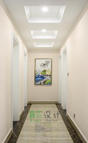 三居 白领 收纳 80后 小资 玄关图片来自萩尔空间设计在静好时光的分享