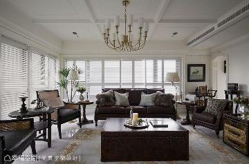 297平英式古典宅 和谐的度假氛围