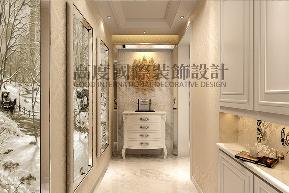 简约 三居 80后 玄关图片来自天津高度国际小静在天津装饰设计~简欧风格的分享
