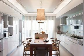 厨房图片来自华庭装饰小锦15142573961在江湖雅致的分享