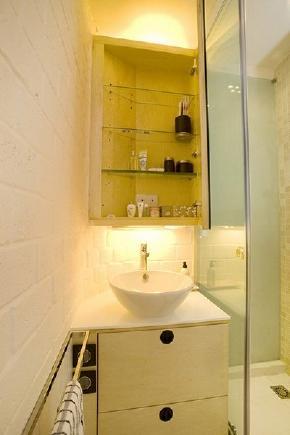 简约 卫生间图片来自华庭装饰小锦15142573961在首创光合城的分享