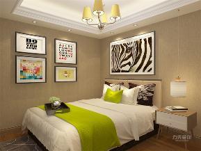 简约 现代 二居 收纳 小资 卧室图片来自阳光力天装饰在力天装饰-宜君里-64㎡-现代的分享