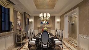 餐厅图片来自天津生活家健康整体家装在桃园别墅-别墅装修案例效果的分享
