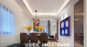 三居 港式 餐厅图片来自名星装饰在武汉天街的分享