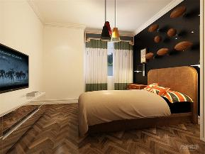 简约 现代 三居 收纳 小资 卧室图片来自阳光力天装饰在力天装饰-江南城-133㎡-现代简约的分享