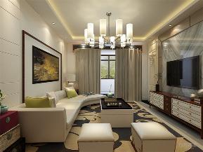 简约 现代 三居 收纳 小资 客厅图片来自阳光力天装饰在力天装饰-江南城-133㎡-现代简约的分享
