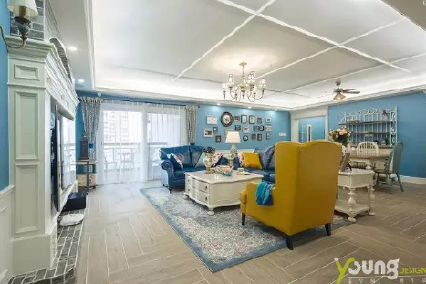 【深圳漾空间设计有限公司】漾设计Young Design——客厅全景。然而,还是很多父母不适应大城市的生活,但心疼孩子打拼辛苦,他们只好委曲求全。