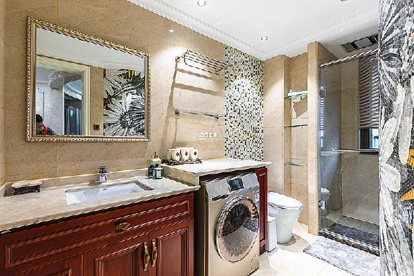 卫浴 浴室柜