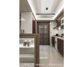 小户型 套房 现代 日式 厨房图片来自幸福空间在精致现代工艺 56平小而美自在居的分享