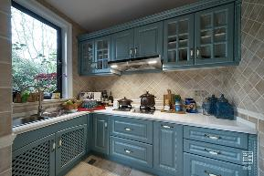 别墅 厨房图片来自龙徽设计在栖息的分享