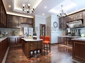 二居 收纳 白领 旧房改造 80后 小资 厨房图片来自天津高度国际小静在【免费量房】云锦世家—美式风格的分享