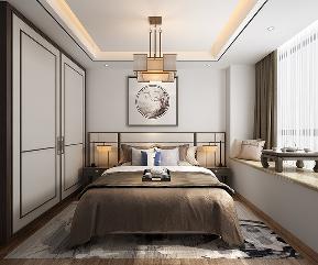 卧室图片来自贝小君在益阳私宅刘的分享