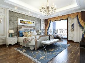 二居 收纳 白领 旧房改造 80后 小资 卧室图片来自天津高度国际小静在【免费量房】云锦世家—美式风格的分享