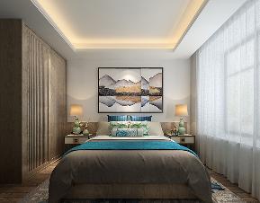 卧室图片来自贝小君在益阳私宅刘宅2的分享