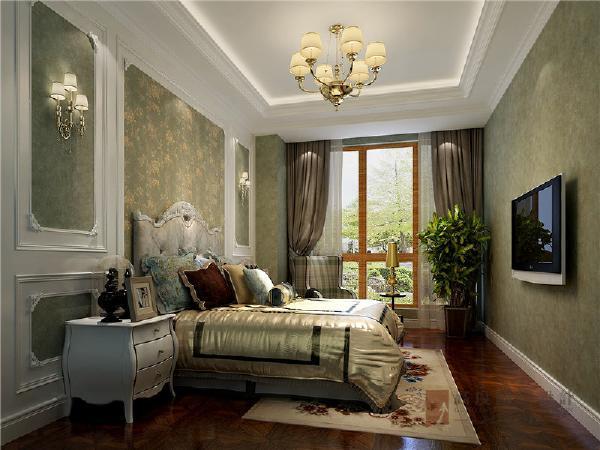 风格与设计统一,追求简练、明快、浪漫。