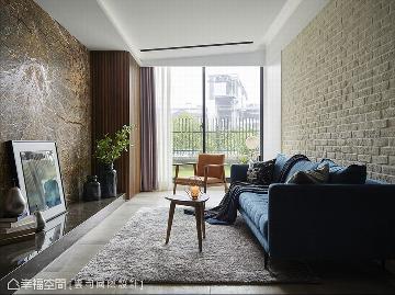 83平天井回廊意象 形塑美好生活