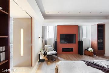 细腻刻划43平质感小豪宅