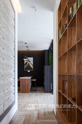 别墅 楼梯图片来自大墅尚品-由伟壮设计在现代北欧风办公空间的分享