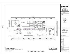港式 别墅 世茂 玲珑台 户型图图片来自实创装饰小彩在世茂玲珑台240平联排别墅的分享