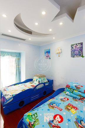 三居 儿童房图片来自深圳浩天装饰在浩天装饰-半山道1号的分享