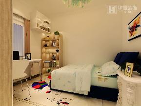 别墅 书房图片来自华庭装饰小锦15142573961在长堤湾的分享