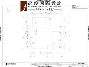 三居 美式 户型图图片来自高度国际设计严振宇在鲁能七号院溪园135平米美式风格的分享