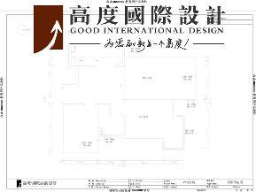 二居 美式 田园 其他图片来自高度国际设计严振宇在K2百合湾两居室美式田园风格的分享