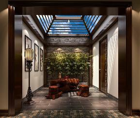 别墅 混搭 其他图片来自高度国际设计严振宇在丹麦小镇独栋别墅混搭风格的分享