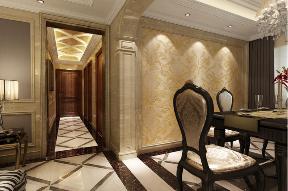 89平装修 简欧装修 两室装修 餐厅图片来自沈阳瑞家装饰装修工程有限公司在89平两室简欧风装修的分享