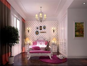 欧式 新古典 别墅 跃层 小资 高帅富 80后 儿童房图片来自高度国际姚吉智在300平米欧式新古典沉醉的奢华的分享