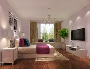 简约 现代 卧室图片来自高度国际设计严振宇在华业东方玫瑰90平米现代简约风格的分享