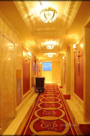简约 美式 客厅图片来自名雕丹迪在南海益田美式奢华风格800平别墅的分享