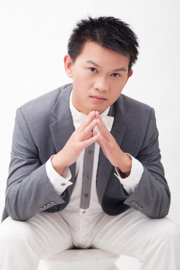 星驰装饰设计师丁坤