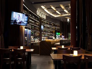玻璃房·潮流现代风酒吧来袭