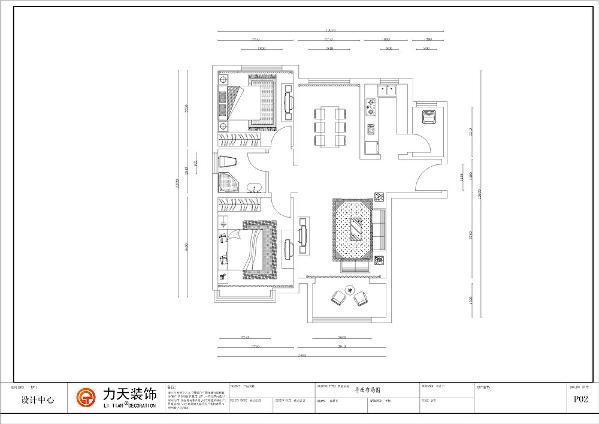 客厅在入户门左侧,采光较好,空间较大,主卧室在户型的左上角,空间较大,采光较好,隔音效果较好,次卧在户型右上角,采光较好,空间适中,餐厅在客厅右侧,厨房上面,采光较好,空间适中。