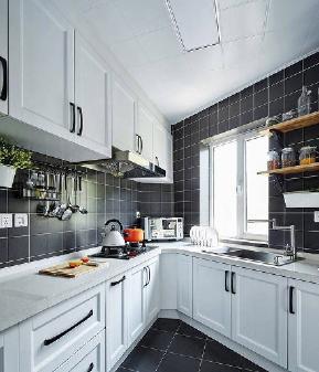 二居 北欧 厨房图片来自tjsczs88在和泓四季恋城的分享