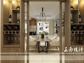 别墅 三居 白领 小资 餐厅图片来自董董先生在青岛阔达装饰:港式130平公园美地的分享