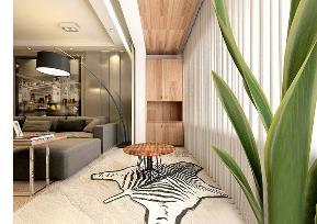 港式 三居室 装修设计 8090 沈阳装修 卫生间图片来自百家装饰--小莹在玉祥明居 126平港式风格的分享