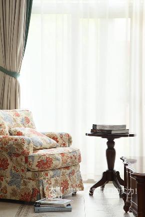 三居 别墅 客厅图片来自大墅尚品-由伟壮设计在别墅·渲染不一样的美式乡村风的分享